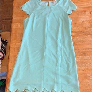 Size M Monteau dress